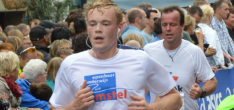 Dam tot Damloop 2013 – Getting stronger, not faster