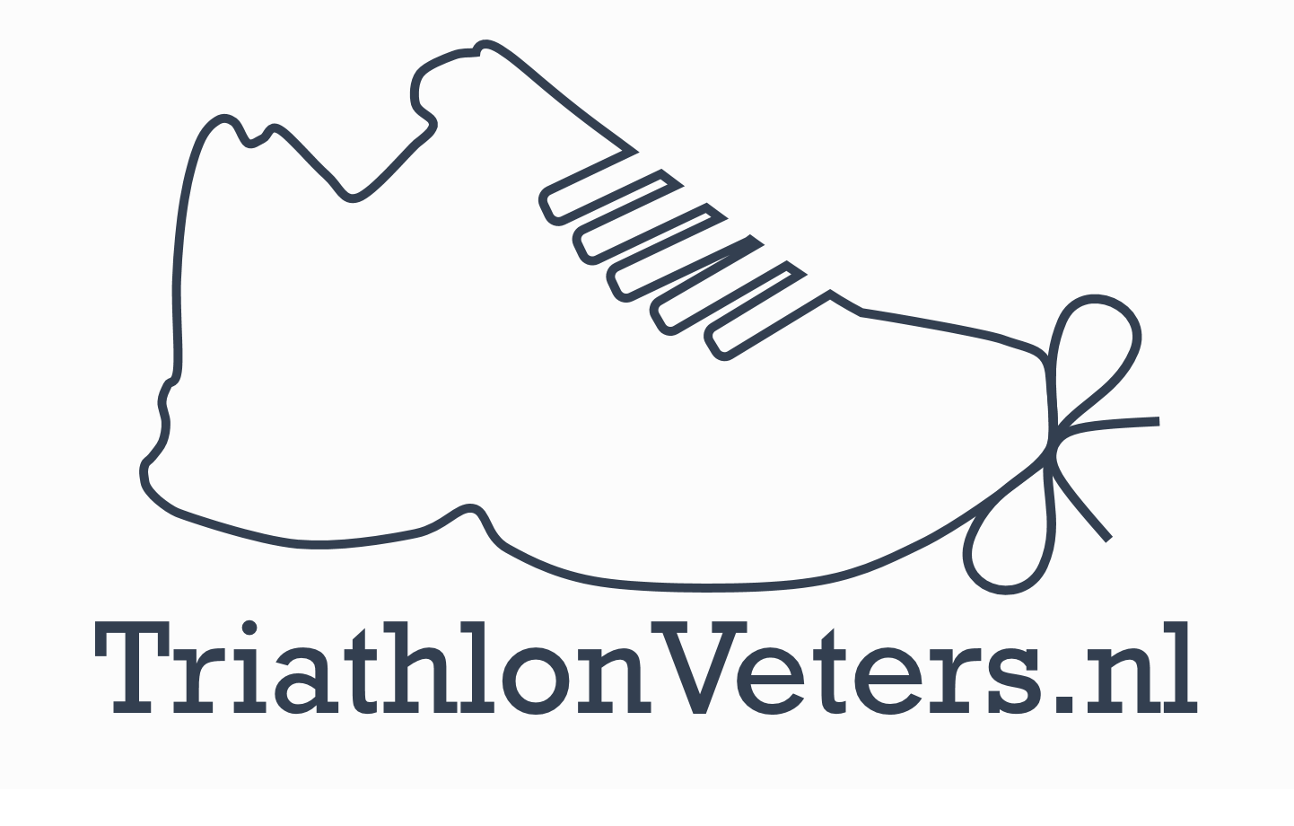 elastieken triathlon veters