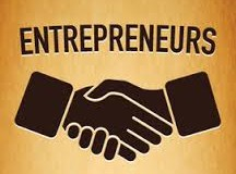 Work and business update – Always an entrepreneur