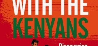 Book review: Running with the Kenyans – Adharanand Finn