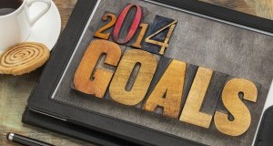 My sportive goals for 2014